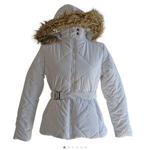 Krush Junior Women's Puffer Coat NWTs